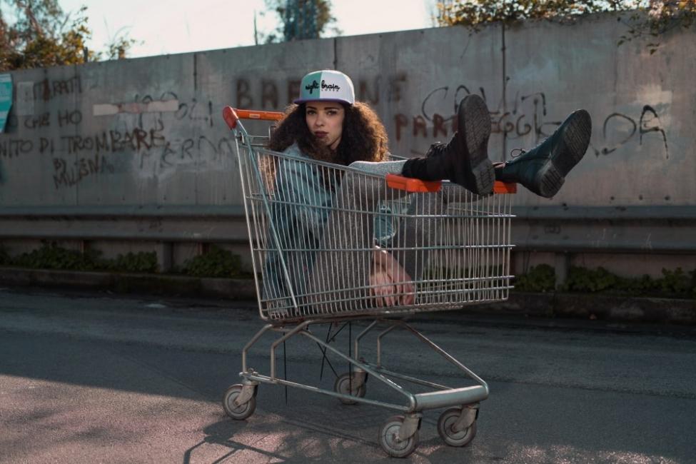 """""""Освободи място за новото"""" - шопинг идеята, която чакахме"""