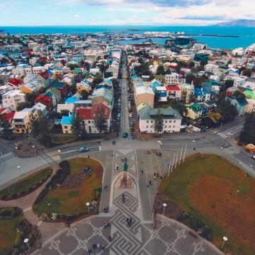 Исландия с най-голям процент жени депутати в Европа