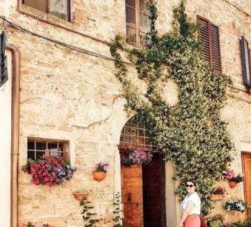 Най-красивите малки градчета в Италия, препоръчани от местна блогърка