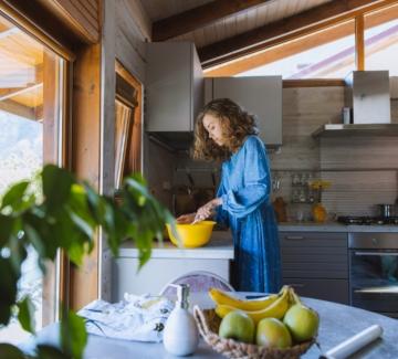 Кухня без отпадъци