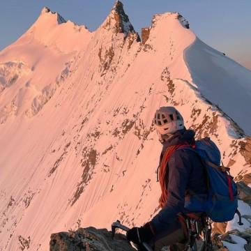 Французин стана най-младият алпинист в света