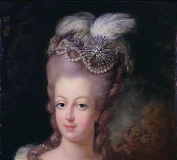 Учени дешифрираха любовните писма на Мария-Антоанета