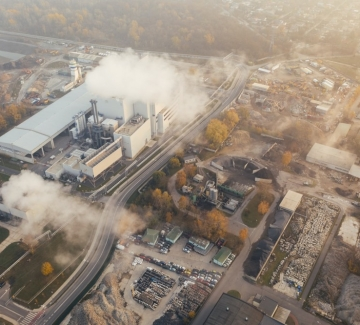 Австрия въвежда данък върху въглеродните емисии