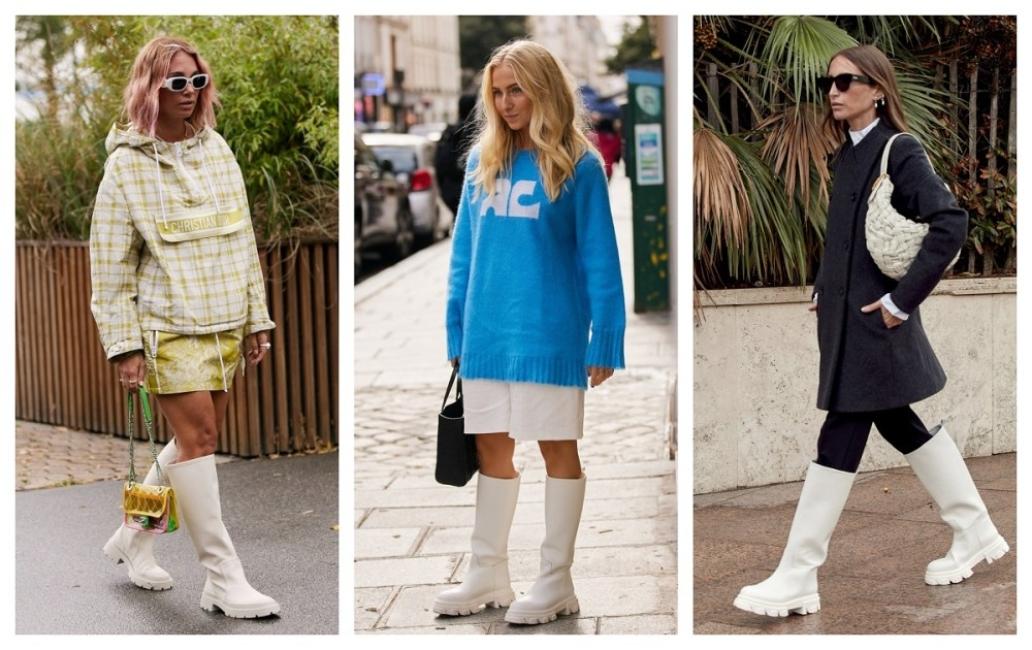 7 стайлинг идеи как да носим ботуши тази есен