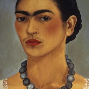 Холивудският гангстер, който е един от първите колекционери на Фрида Кало