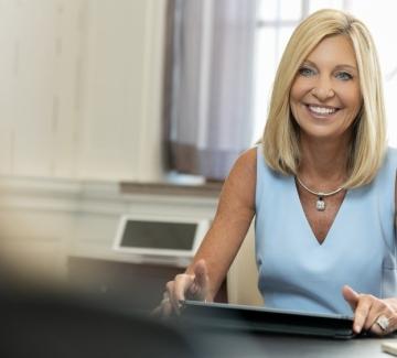 Карън, Джейн, Джули: Fortune класира най-влиятелните жени в бизнеса