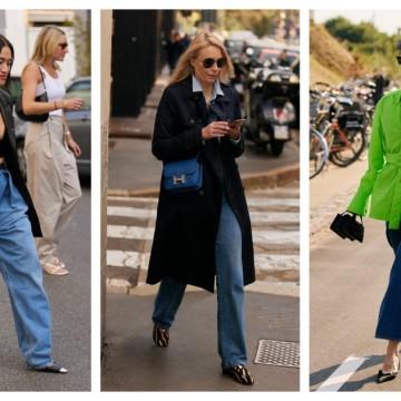 10 стайлинг идеи как да носим дънките по най-елегантния начин