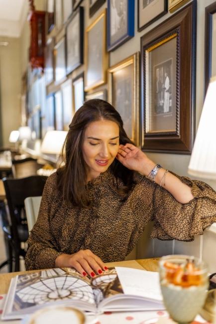 Станимира Янакиева и изкуството да живеем добре