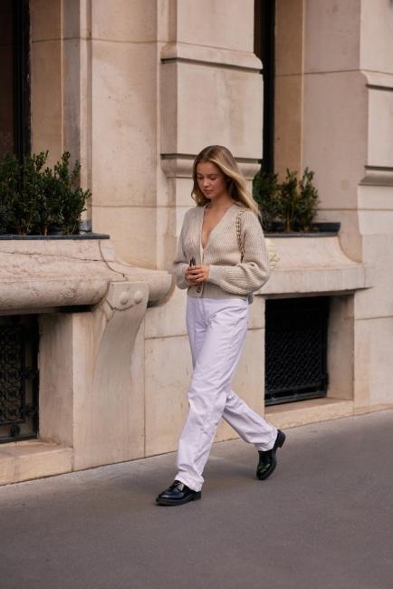 10 стайлинг идеи как да носим жилетката по-елегантно