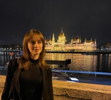 Българка с главна роля в немски сериал на Netflix
