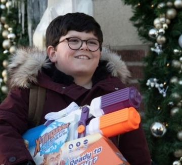 """Коледата е ясна, излиза новият """"Сам вкъщи"""""""
