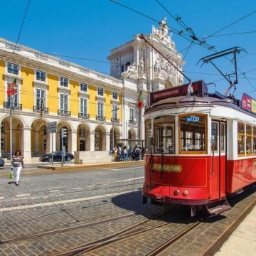 4 от най-добрите градове в Европа за пешеходци