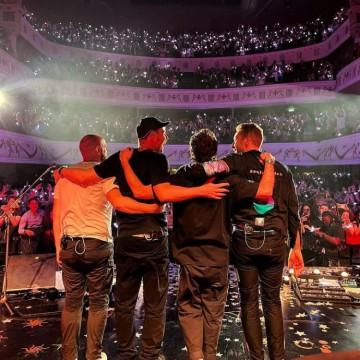 """""""Coldplay"""" ще садят по едно дръвче за всеки продаден билет"""
