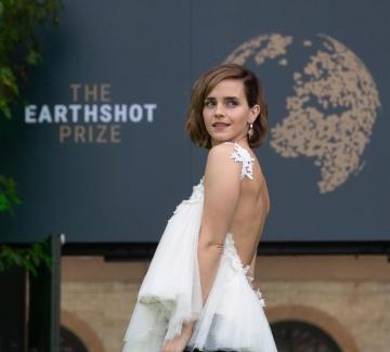 В Лондон раздадоха първите в света еконагради Earthshot
