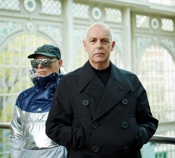 Pet Shop Boys с първи концерт в България