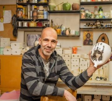 Константин Корчев: Да си човек на изкуството, е предизвикателство във всяко едно време