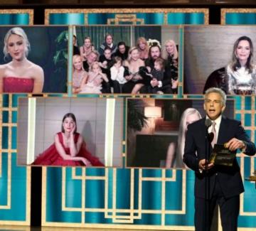 В Холивуд се разразява война на кинонаградите
