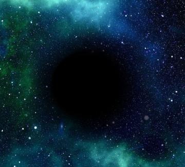 Математик трансформира черните дупки в музика