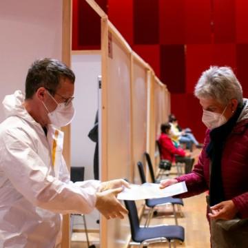 Без помощи за безработните в Австрия, ако откажат ваксина