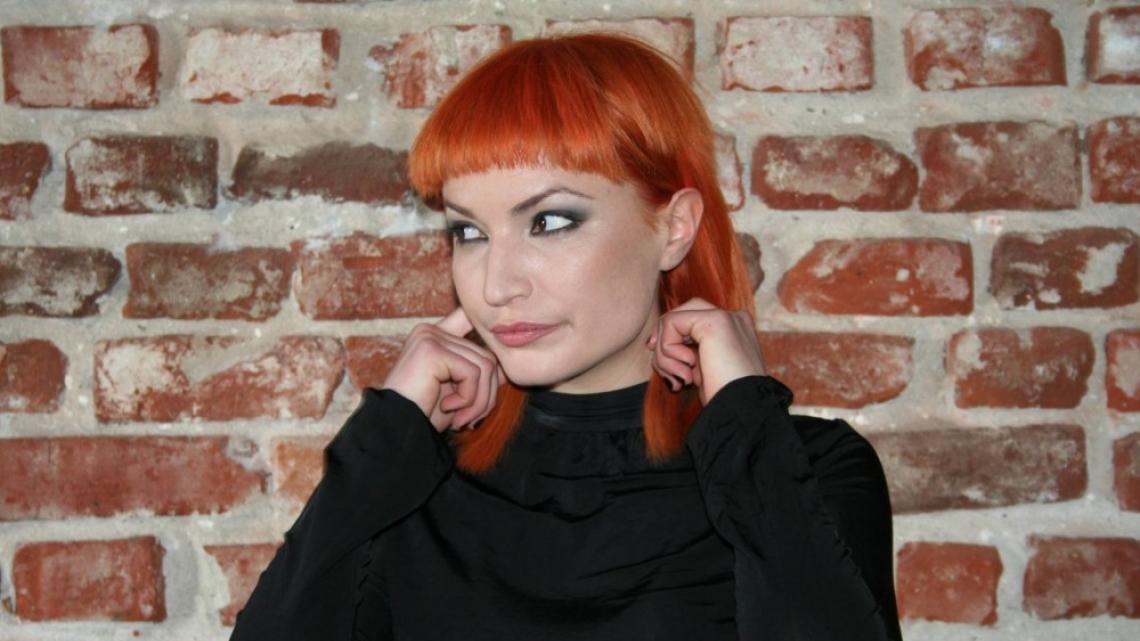 Деница Стефанова