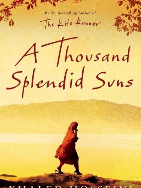 """Халед Хосейни – """"Хиляди сияйни слънца"""""""