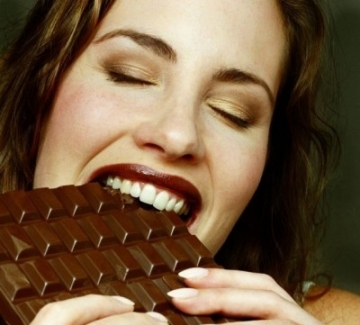 Аз обичам сладко!