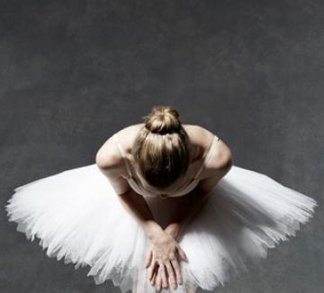 Когато модата срещна балета