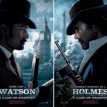 Шерлок Холмс – още от същото