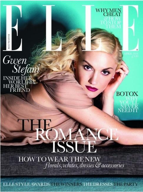 Какво (не) намирам в женските списания