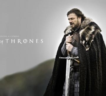 """""""Игра на тронове"""" по HBO"""