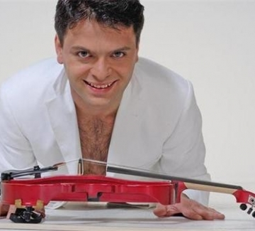 Васко Василев и музиката на сърцето
