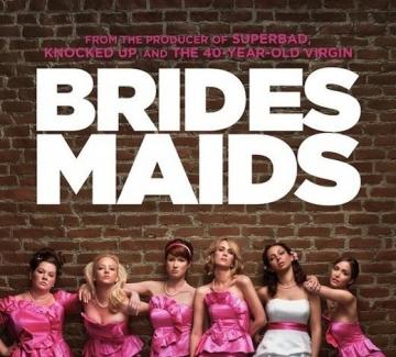 Bridesmaids – празнично разочарование