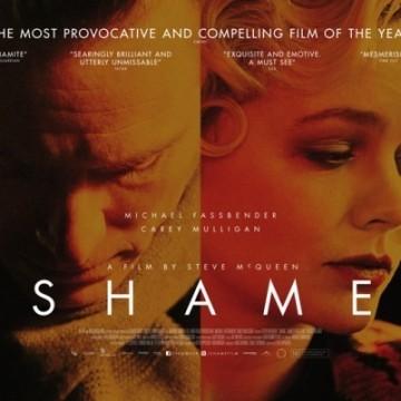 Защо точно срам