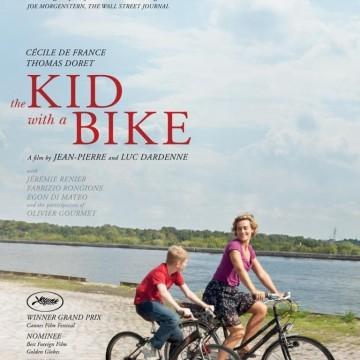 Момчето с колелото