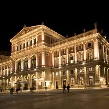 Пътешествия из Виена – музиката
