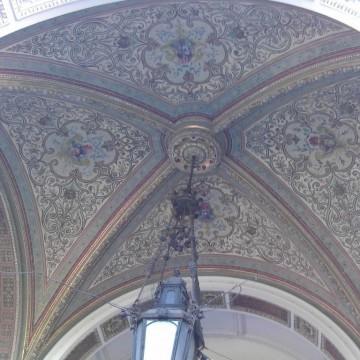 Пътешествия из Виена – магазини като музеи и обратното