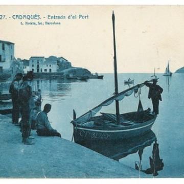 Пощенската картичка