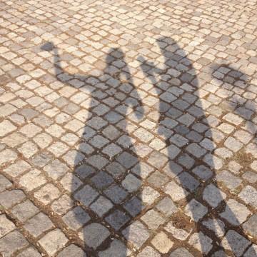Уикенд с клътч и гердан или кратък разказ за една активна почивка