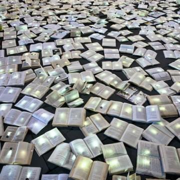 Книги на пътя