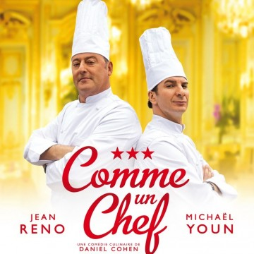 Лудите френски готвачи