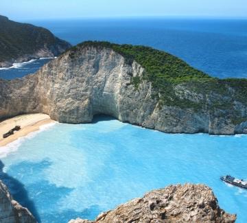 Лято 2012: Сбогом, Тасос, здравей, Закинтос!