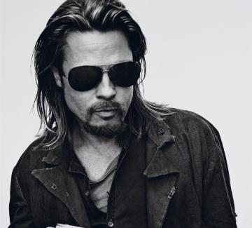 Brad Pitt - Killing Me Softly