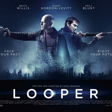 Looper: Убиец във времето