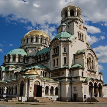 133 най-красиви сгради в София