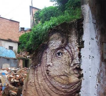 Красота в руините