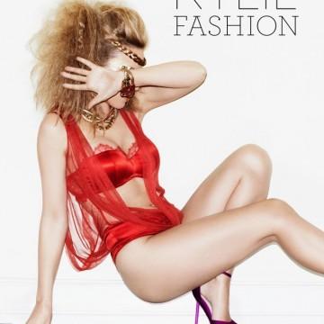 Kylie/Fashion - Кайли и модата
