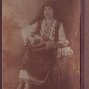 Моята баба – бабчето