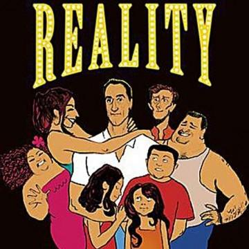 Риалити/Reality
