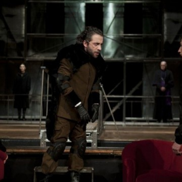 Хамлет, Адел и нашата лична история