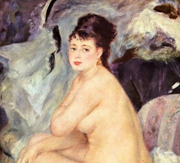 Реноар/Renoir